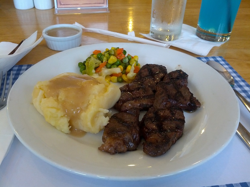U.S. Skirt Steak 480