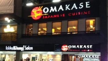 Sushi Restaurants In Greenhills