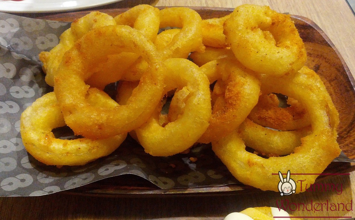 8cuts onion rings