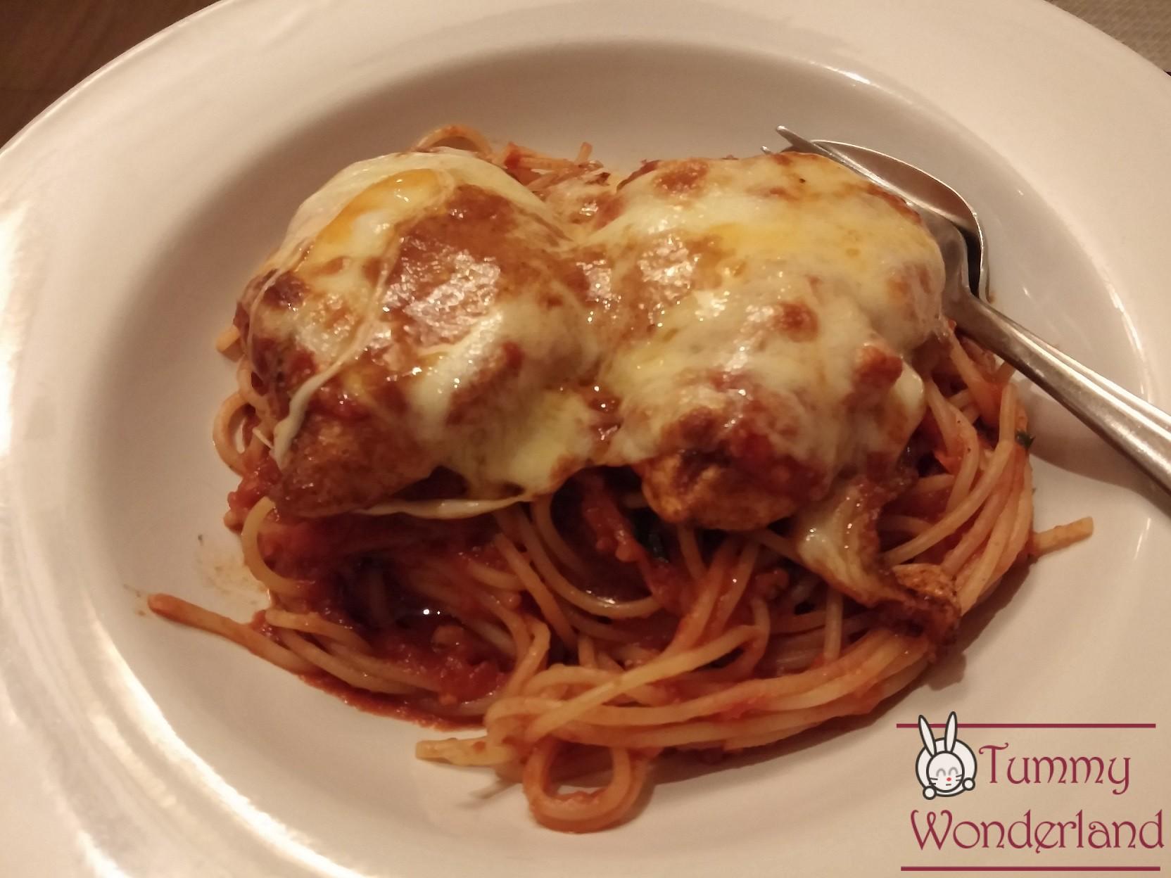 C Italian Dining_chicken