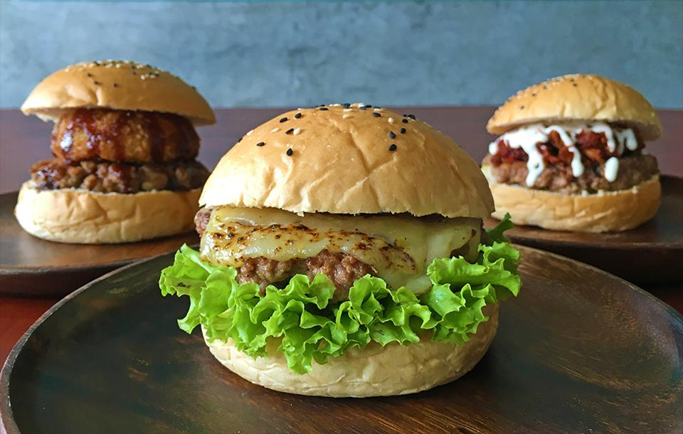 burger projectfb