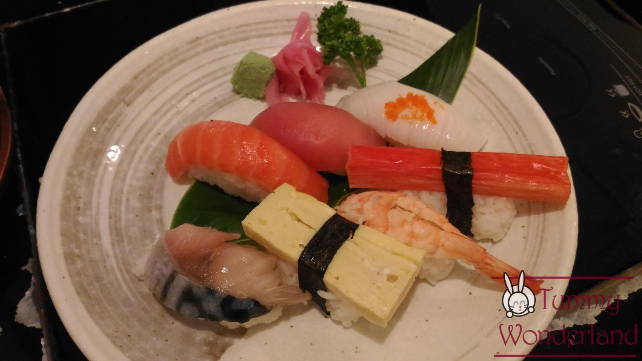 rosanjin_sashimi