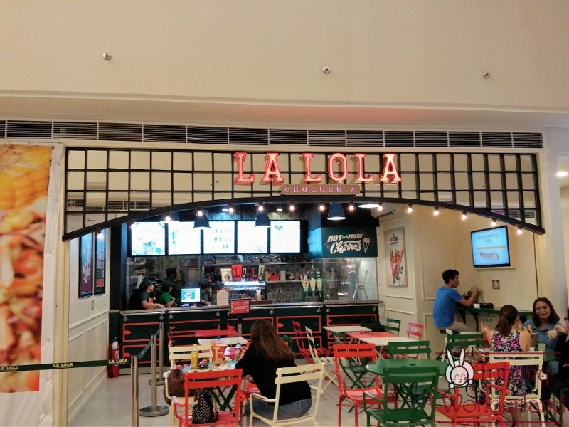 lalola-up-town-mall