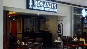 rosanjin