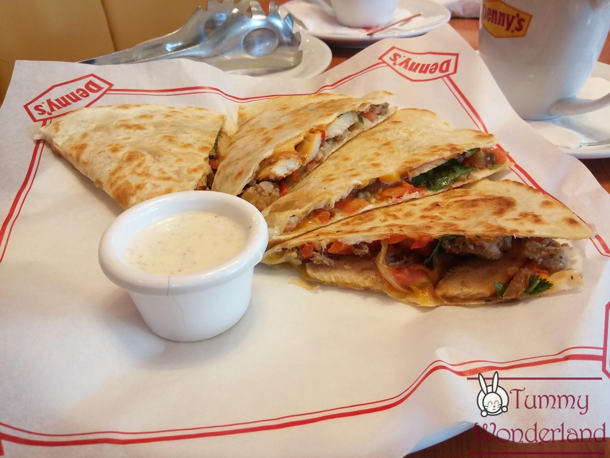 quesadilla_uptown-taguig-dennys