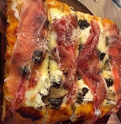 pizza va bene